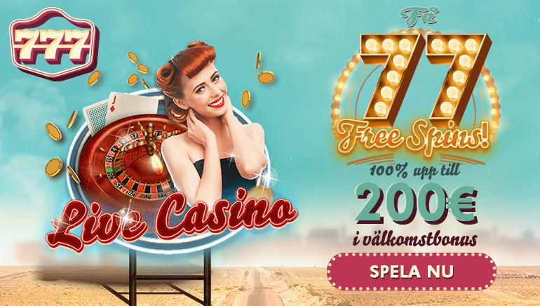 777 Casino 77 Free