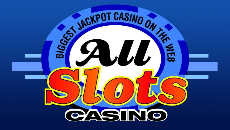 All Slots Casino Erbjuder Svensk Version