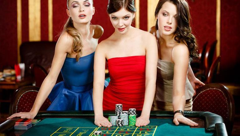De Mest Populära Kasinospelen Är…