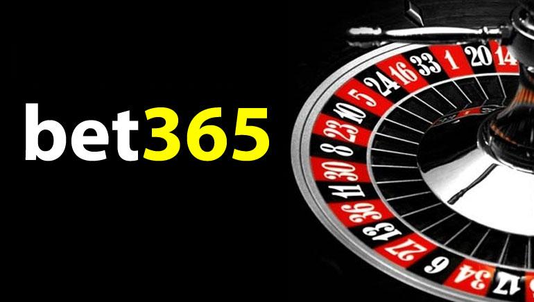Topp 5 anledningar att spela hos bet365 Casino