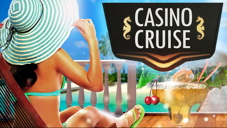 Casino Cruise sätter kurs mot Brasilien med generösa kampanjer