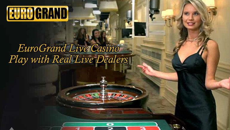 EuroGrand Casino släpper 10 nya mobilspel