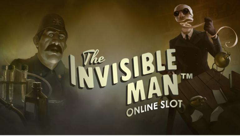 Nya spelautomater hos Tivoli Casino: Game of Thrones och The Invisible Man