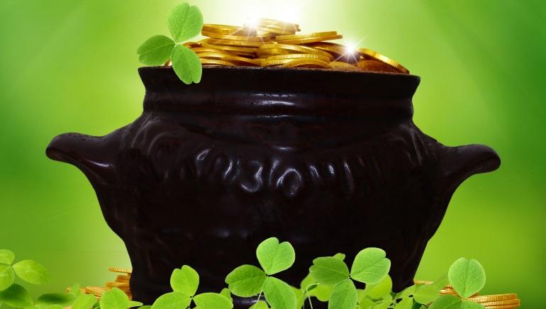 Exklusiva gratis-spinn till St Paddys ära hos Tivoli Casino