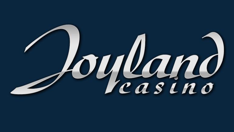 Joyland firar nya spelsläpp med en gratisbonus