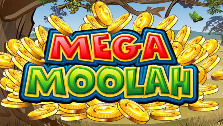Mega Moolah massiva jackpott på 14.2 miljoner € vanns av lycklig svensk