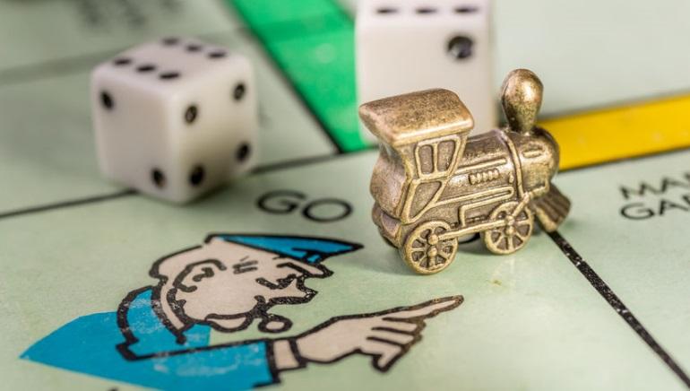 SkillOnNet Casinos presenterar ny Monopol-spelautomat