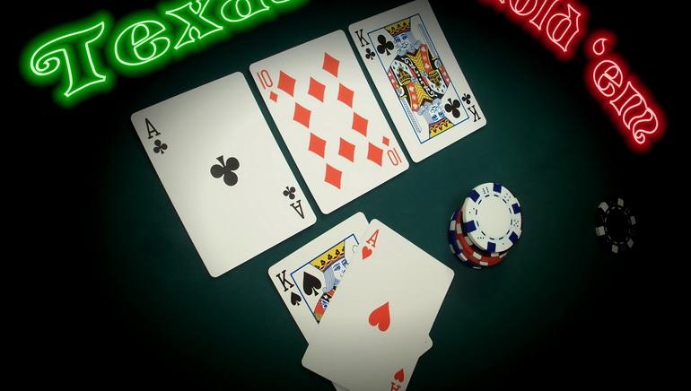 Gratis poker online