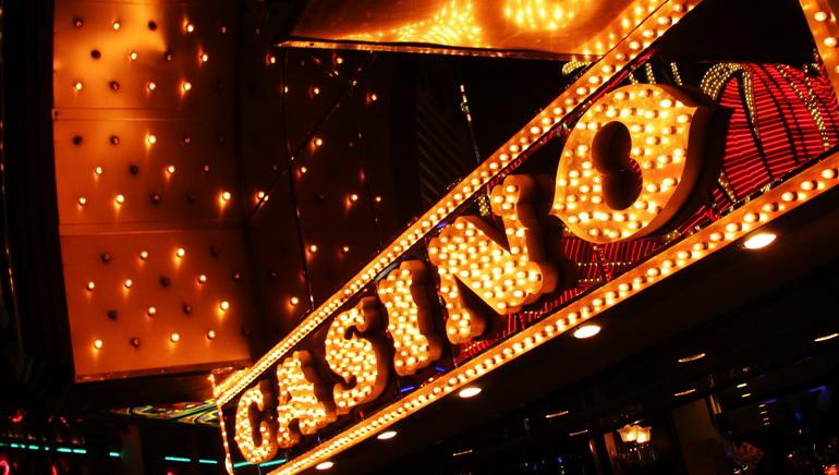 Senaste Online Kasinon