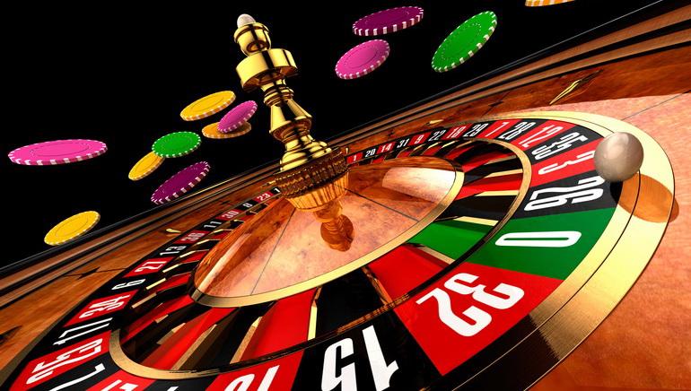 Gratis online-roulette