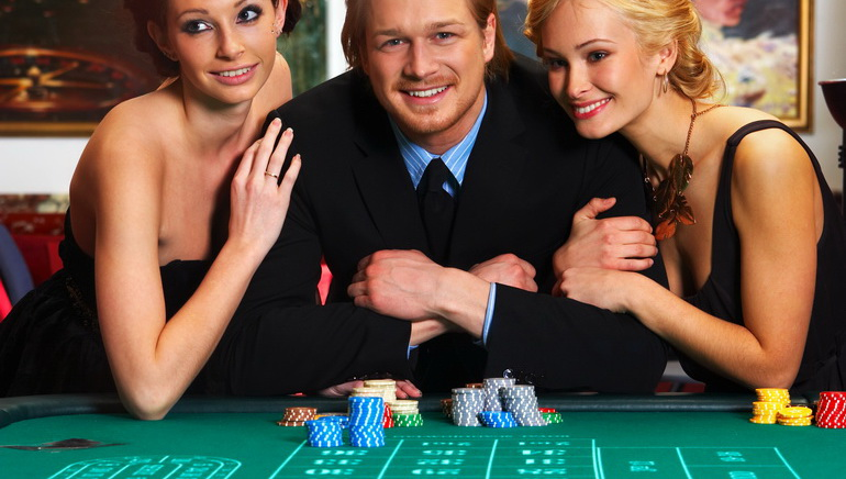 Exklusiva kasinobonusar