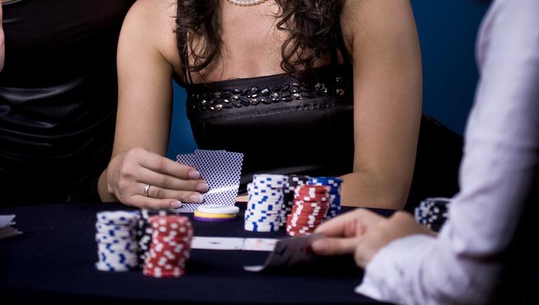 Jämför pokerrum