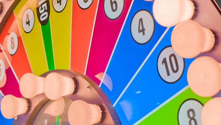 Mobilautomaten firar sommaren med en kampanj på Dream Catcher Live Wheel