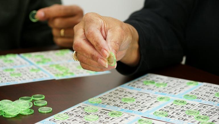 Online Bingo är på stark frammarsch