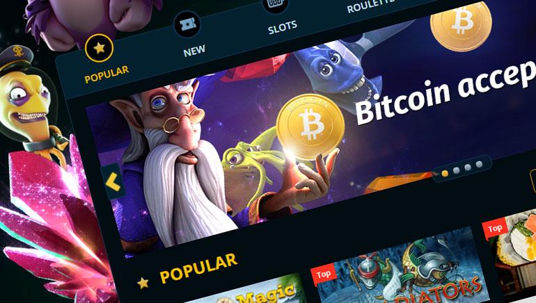 Nytt casino på marknaden: Playamo Casino