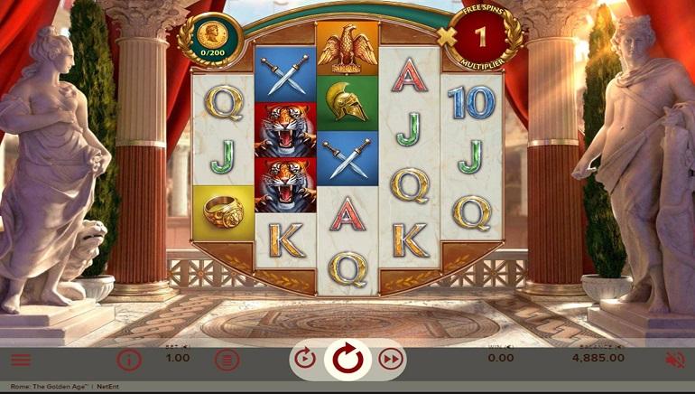 Casino Gods redo att drivas i Sverige