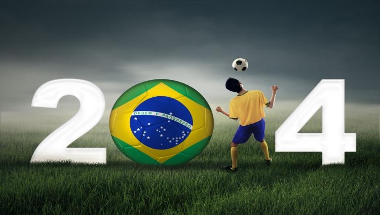 """""""Reels de Janeiro"""" turneringen ger en försmak av världskuppen"""
