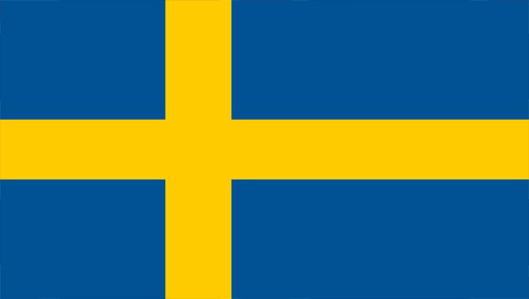 Sveriges omreglering av onlinespel träder i kraft den 1 januari