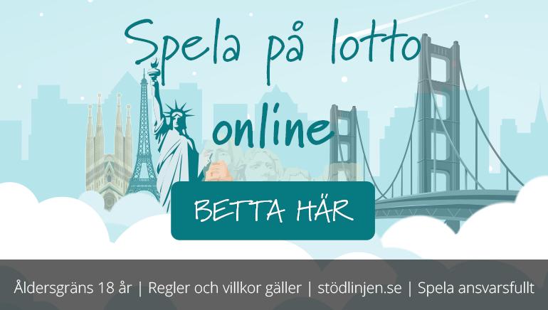 theLotter går live i Sverige med de allra bästa lotteridragningarna