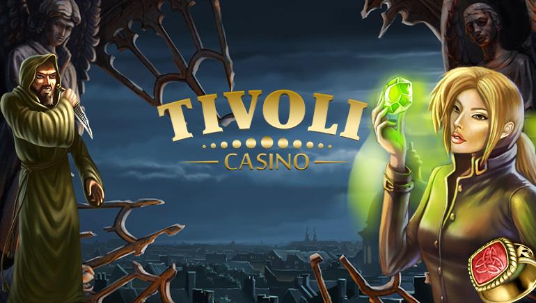 Tivoli Casino accepterar nu svenska kronor!