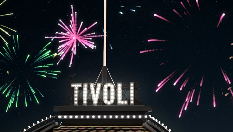 Exklusiv välkomstbonus från OCR hos Tivoli Casino